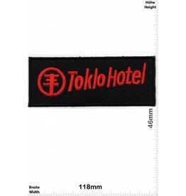 Tokio Hotel  TokIo Hotel - rot