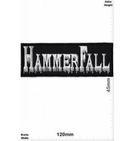 Hammerfall Hammerfall