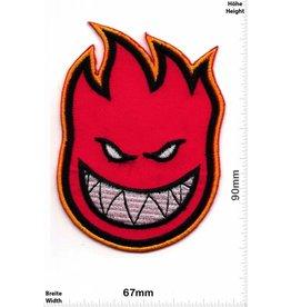 Err:520 Firesmiley - Smile - Smiley