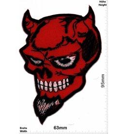 Teufel Roter Teufel