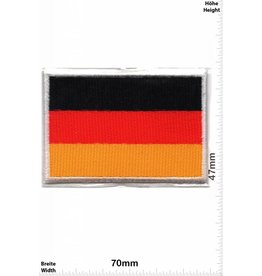 Deutschland, Germany German Flag - Germany