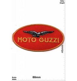 Moto Guzzi Moto Guzzi -red