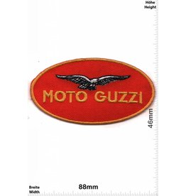 Moto Guzzi Moto Guzzi -rot