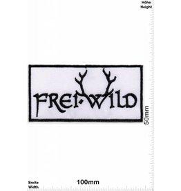 Freiwild Freiwild  Frei.Wild  - white