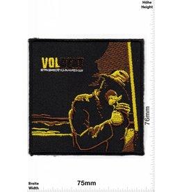 Volbeat Volbeat - VOL BEAT - Smokepatch