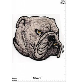 Err:520 Bulldog - Bulldogge - HQ Dog