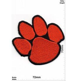 Err:520 Paw - Wolf Trail - Bear Claw - Wolf Paw