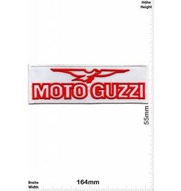 Moto Guzzi Moto Guzzi - red -  BIG