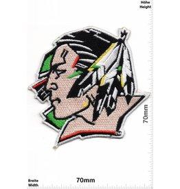 VW - Volkswagen Indians - Head