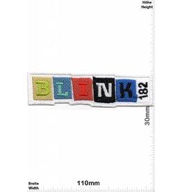 Blink 182 Blink 182  - color