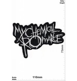 My Chemical Romance My Chemical Rommance