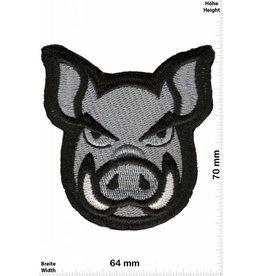 Schwein Pig - Boar - sow -  HQ