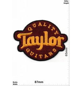 Taylor  Taylor - Quality Guitars