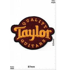 Taylor  Taylor - Quality Guitars