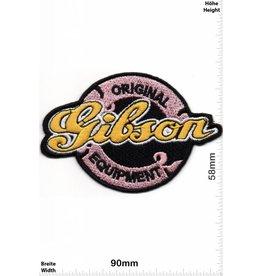 Gibson Gibson - Original Equipment - Gitarre - Guitars