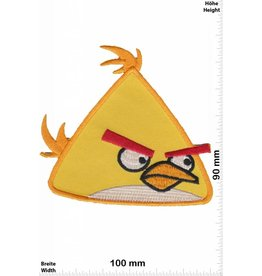 Angry Bird Angry Bird - yellow