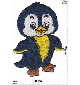 Pinguin kleiner Pinguin