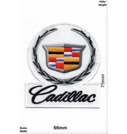 GM Cadillac - General Motors