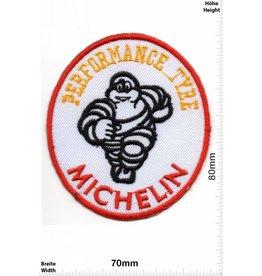 Michelin  Michelin - Performance Tyre