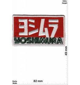 Yoshimura Yoshimura - Bikerparts