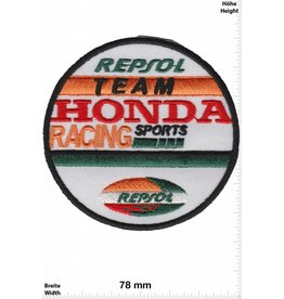 Repsol Repsol - Racing Sports - Team Honda