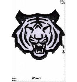Totekopf  weisser Tiger