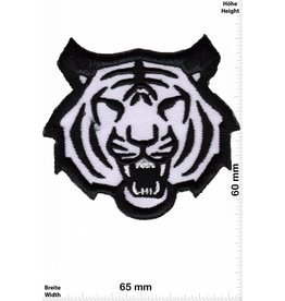 Totekopf  white Tiger