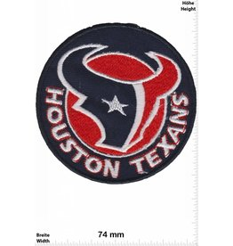 Houston Texans Houston Texans - American-Football-Team
