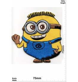 Minion Minion - Minions -Despicable Me - Kevin - Despicable Me -