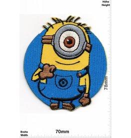 Minion Minion - Minions - Despicable Me - Stuart - Ich Einfach Unverbesserlich -