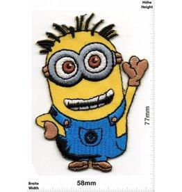 Minion Minion - Minions -Despicable Me - Bob - Despicable Me -