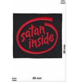 Satan Satan Inside