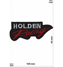 Holden Holden Racing