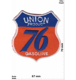 Union Union Product- 76 Gasoline