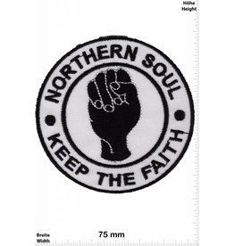 Northerm Soul Northern Soul - Keep the Faith