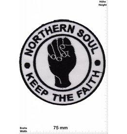 Northerm Soul Northern Soul - Keep the Faith