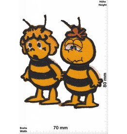 Biene Maja Bee Maja - Maja and  Willi  - Kids