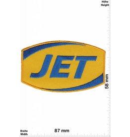Jet JET