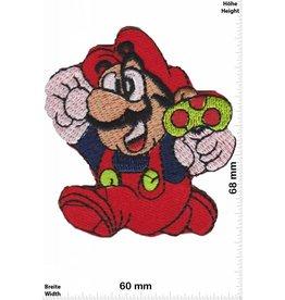 Supermario Nindento - Supermario - with mushroom
