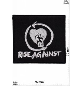 Rage against the machine Rise Against