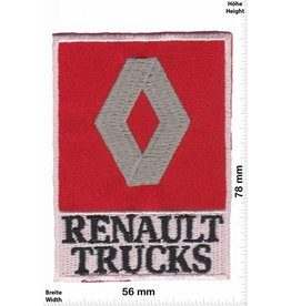 Renault RENAULT Trucks - Lastwagen