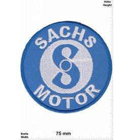 Sachs SACHS - Motor - Mofa - 50er