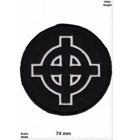 Celtic Kelten Kreuz - Irland
