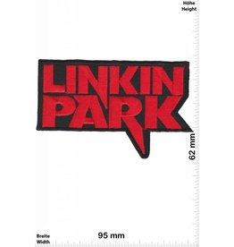 Linkin Park  Linkin Park - red