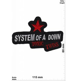 System of a Down System of a Down - Toxic Twins