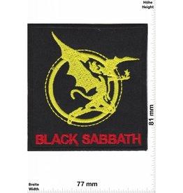 Black Sabbath Black Sabbath