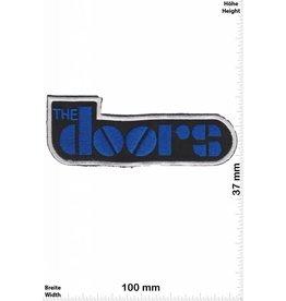 The Doors  The Doors - blau- blau
