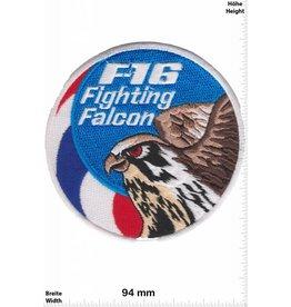 F 16 F-16 Fighting Falcon - USA Army HQ