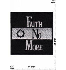 Faith no More  Patch -Faith no More