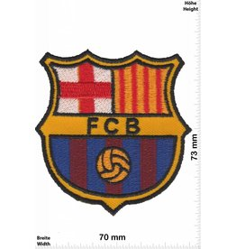 FC Barcelona  FC Barcelona - Spain Soccer -  Football Club